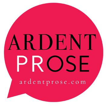 Ardent Prose PR