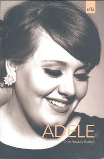 Adele_Biografia_Ed. LeYa