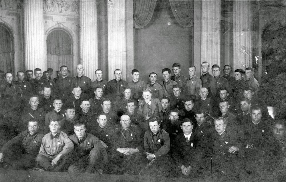 На той войне незнаменитой. Советско-финская война (1939-1940)