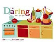 A proud member of the Daring Bakers Kitchen