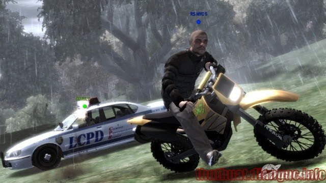 Download GTA 4 Full Rip 4share