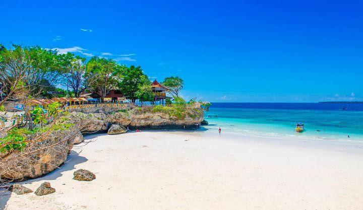 Tanjung Bira, di Bulukumba Sulawesi Selatan