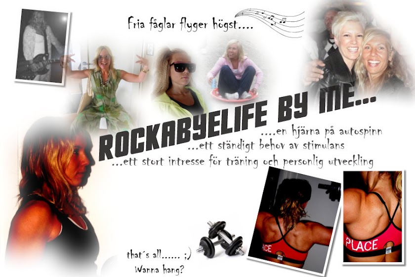 Rockabyelife by me...