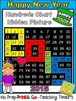 http://www.teacherspayteachers.com/Product/New-Years-2015-Hundreds-Chart-Hidden-Picture-Freebie-1616471