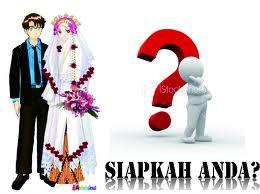 10 janji Allah kepada mereka yang mau menikah