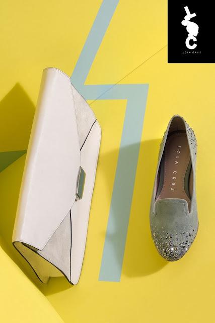 Lola Cruz zapatos