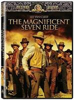 The Magnificent Seven Ride 1972