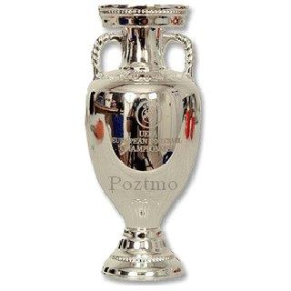 fakta unik menarik UEFA EURO CUP
