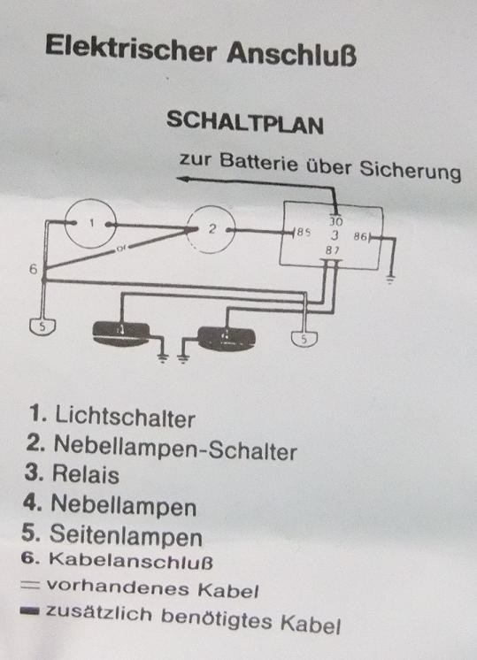 Großartig Verdrahtung Zweifach Lichtschalter Bilder - Der Schaltplan ...