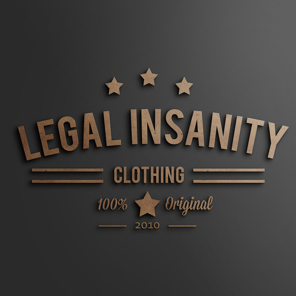 Sponsor- Legal Insanity