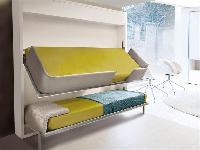 14 divertidos tipos de camas para niños y adultos