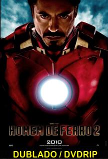 Assistir Homem de Ferro 2 Dublado 2010
