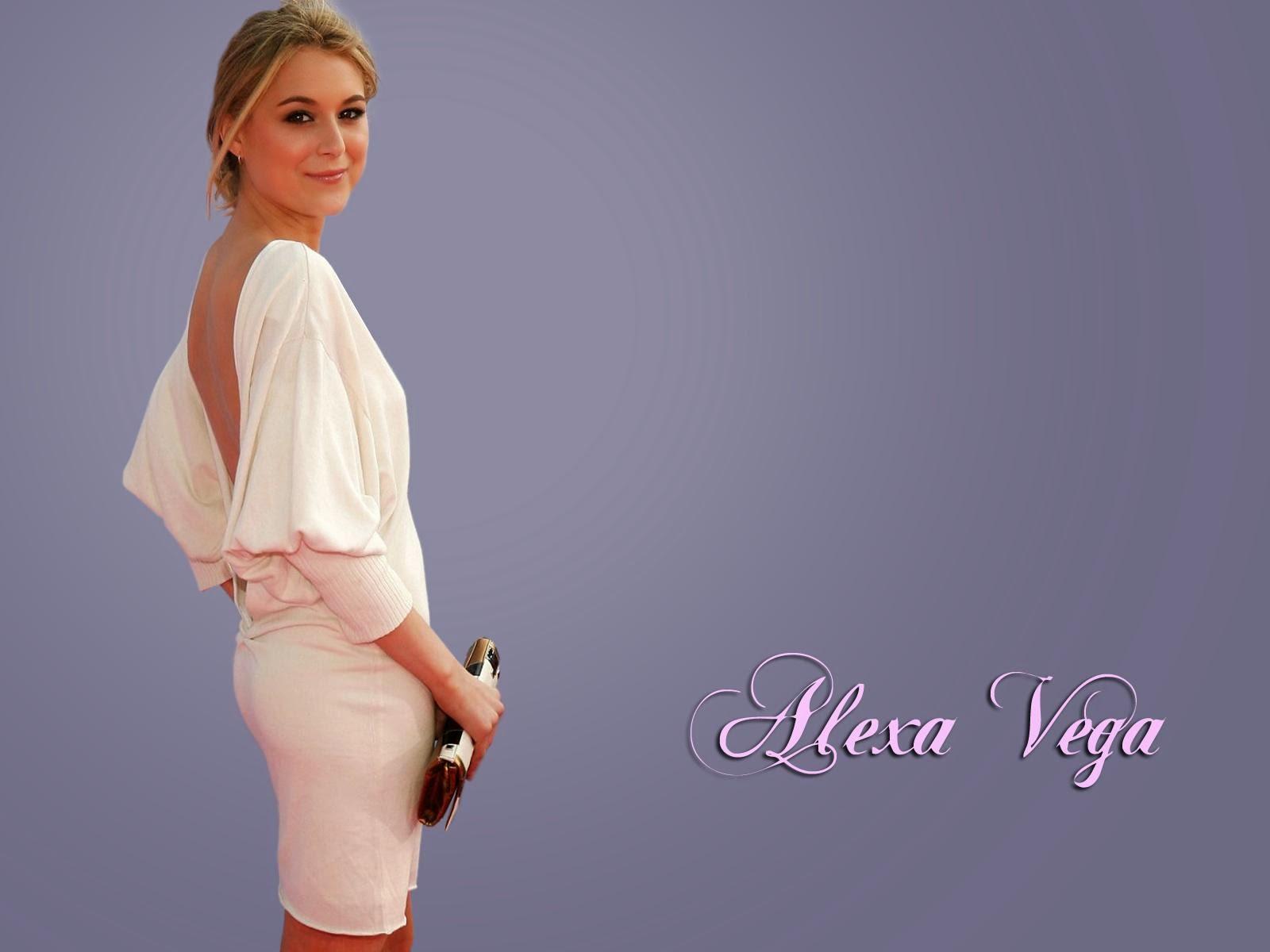 Alexa Vega Hd Wallpapers Free Download
