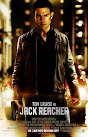 jack reacher tom cruise poster
