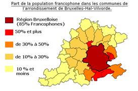 Population de BHV