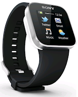 Buy Sony SmartWatch on Verizon for 149.97 or $199 at Amazon