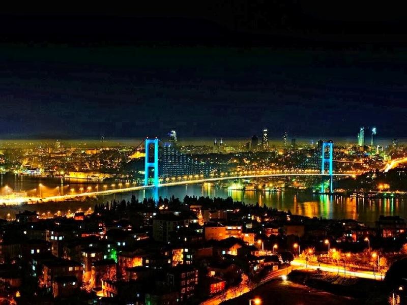 سائق عربي للجولات السياحية اسطنبول