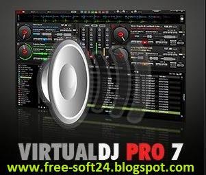 Crack para virtual dj 7 home free | Como Descargar e instalar