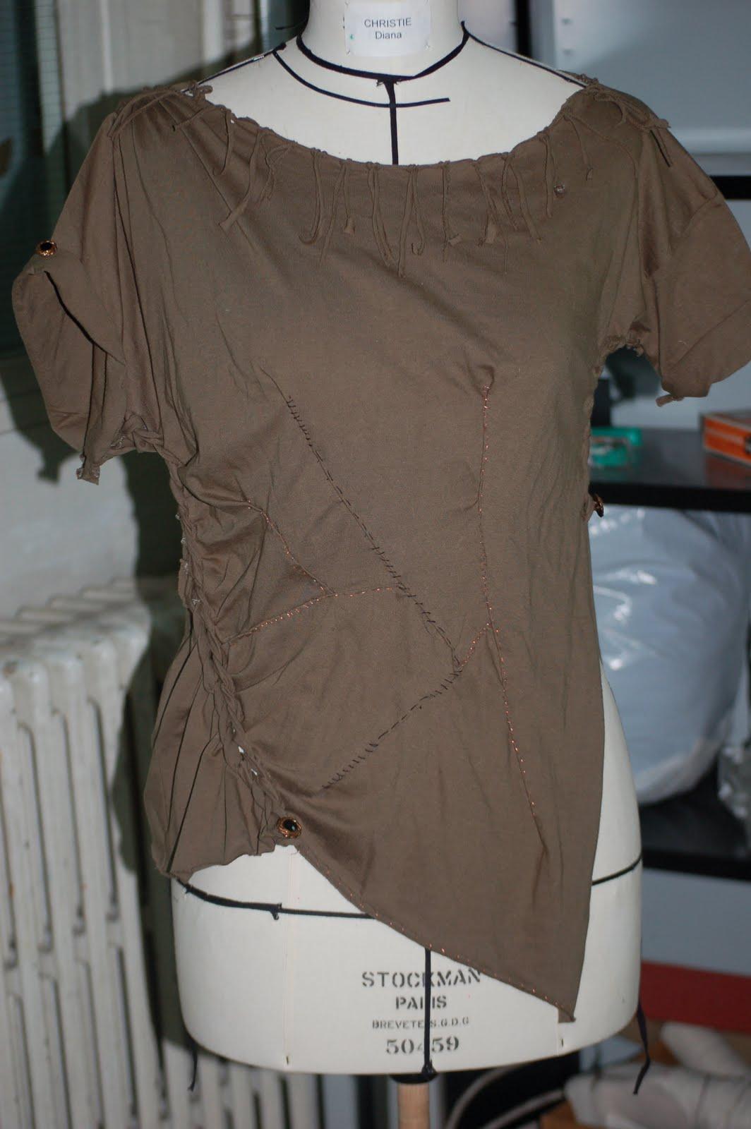 gg paris t shirt redesign