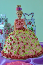 Doll Cake