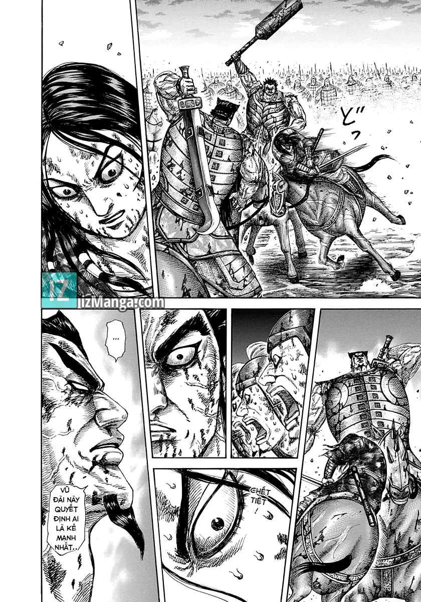 Kingdom – Vương Giả Thiên Hạ (Tổng Hợp) chap 314 page 14 - IZTruyenTranh.com