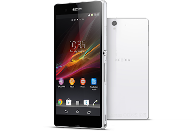 Sony Xperia Z