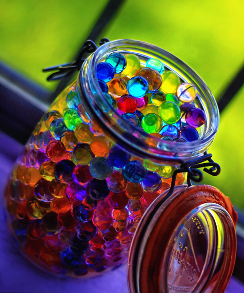 Jar of Happy