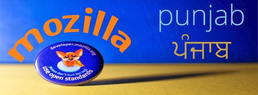 Mozilla Community Punjab...