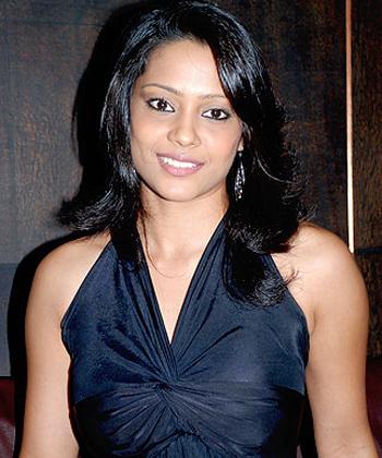 Shahana Goswami Nude Photos 79