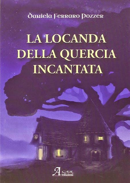 Il rifugio degli elfi recensione libro la locanda della quercia incantata - Libro la locanda degli amori diversi ...