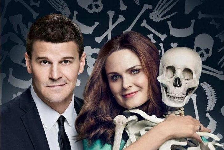Bones - Season 10 - New Promotional Poster