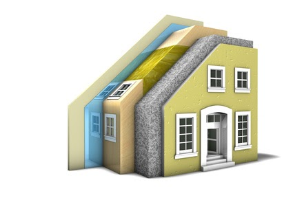einrichten modernisieren renovieren d mmen der hausfassade. Black Bedroom Furniture Sets. Home Design Ideas