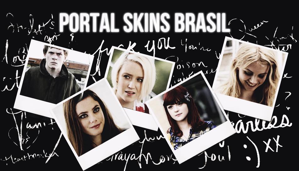 Portal Skins Brasil