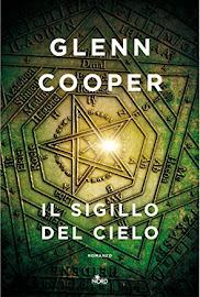 Cooper - Il sigillo del cielo (libro)