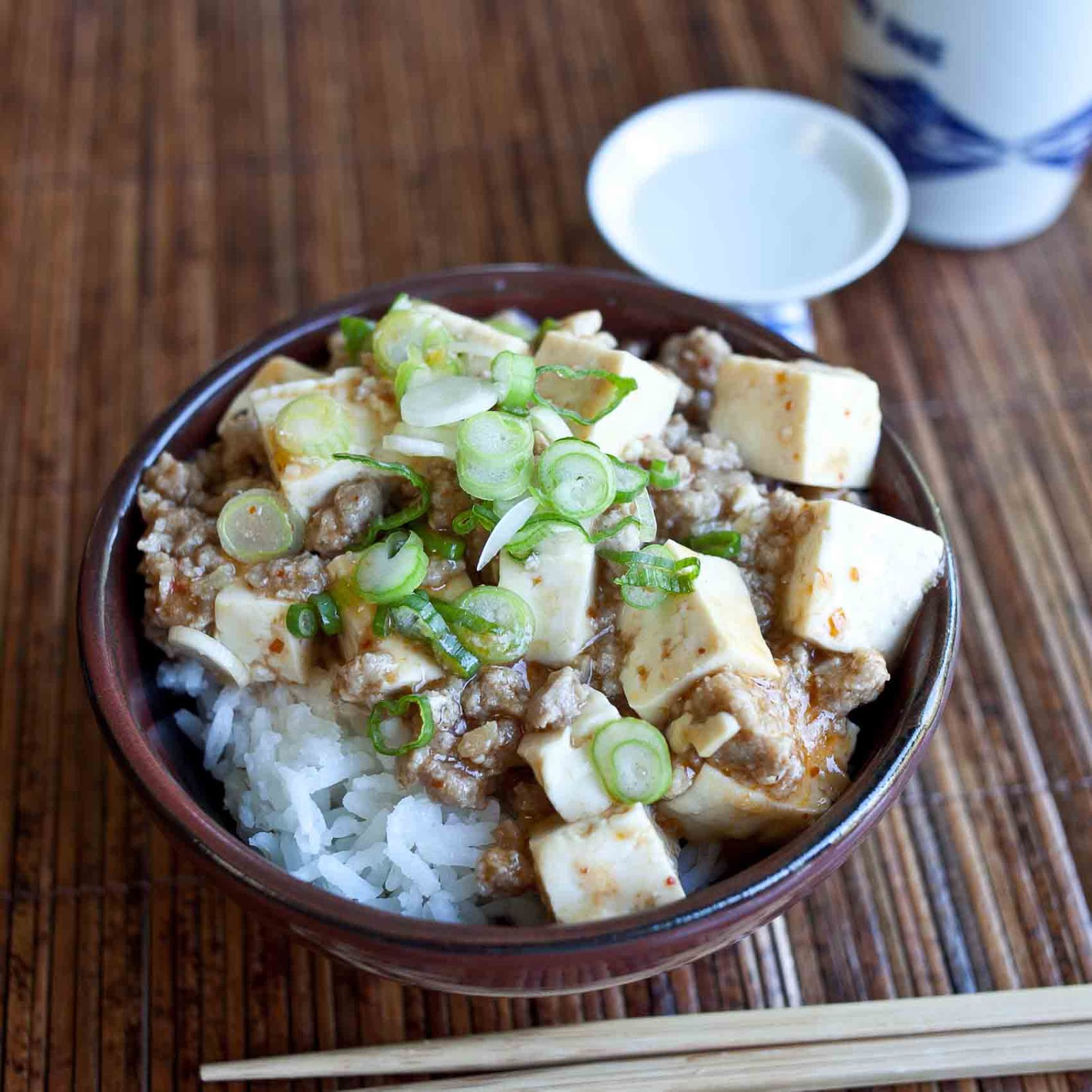 tofu or mapo doufu as i and mapo tofu is a mabo dofu mapo tofu recipe ...