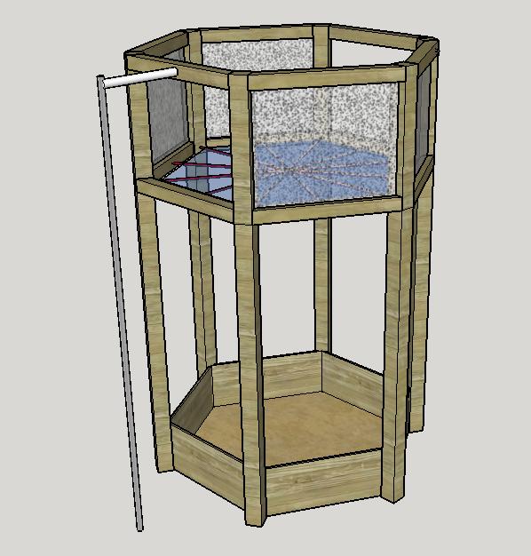 la cave de tryphon jeu pour enfants le nid d 39 aigle. Black Bedroom Furniture Sets. Home Design Ideas
