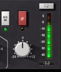 Mixing bass dan kick di Fl