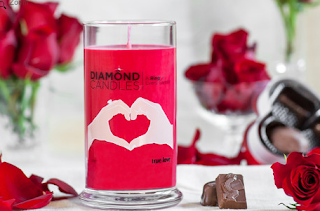 Diamond Candle single blog giveaway! Or $25 paypal