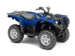 YAMAHA PICTURES 2012 Grizzly 700 FI Auto 4x4 EPS 6