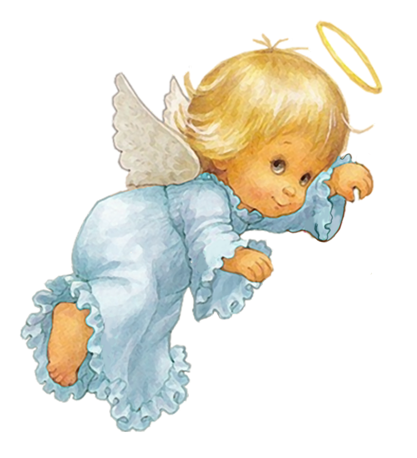 angelitos png -#main