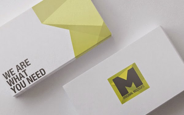 Download ID Card Mockup Gratis - PSD BUSINESS CARD MOCKUP VOL 1