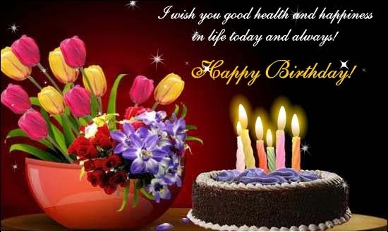 Free Online Greeting Card Wallpapers Birthday Wishes Ecard Happy