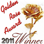 Golden Rose Award 2011