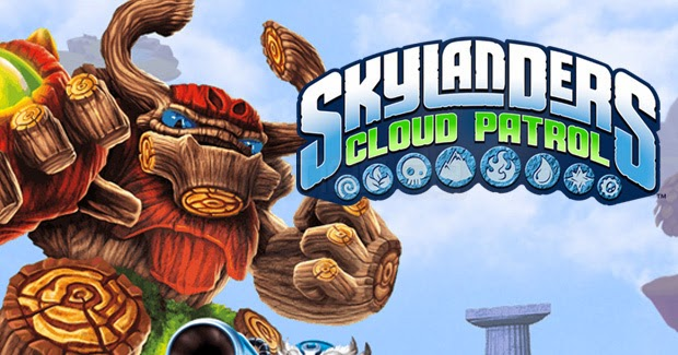 Skylanders Cloud Patrol v1.9.6 APK MOD