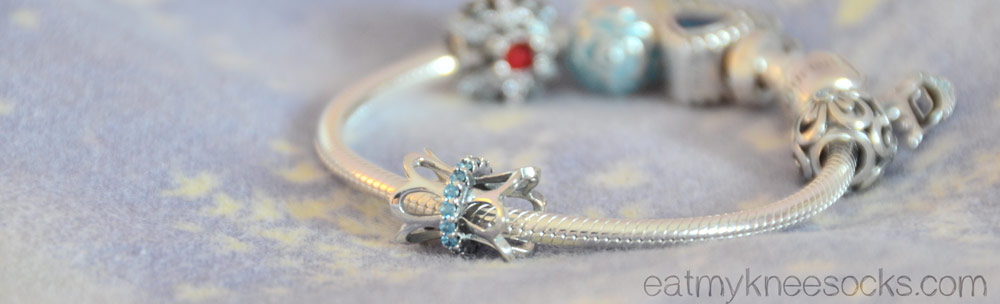 Soufeel's charms are affordable but well-made and accurate to photos. Plus, they can fit Pandora bracelets!