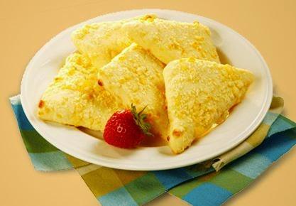 Resep Kue Cheese Streusel Cookies ala Blueband