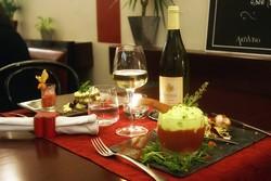 Week-end à Blois : les banquettes rouges