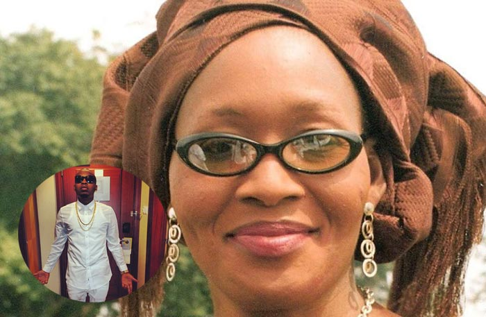 Olamide Killed His Father For Rituals - Madam Kemi Olunloyo (Photos)