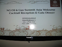 NG Oil and Gas Summit