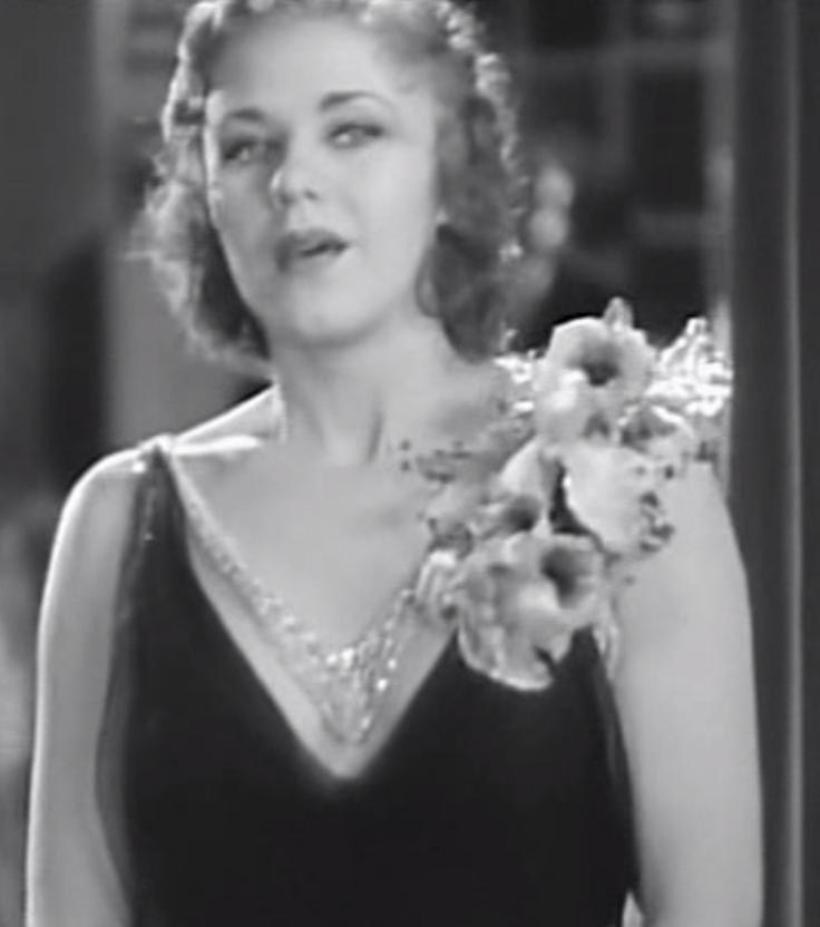 Gingerology: Ginger Rogers Film Review #6: The Tip-Off